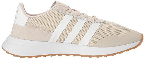 runner white Femme Brown Flb W clear Brown Adidas Clear On58Uqtw