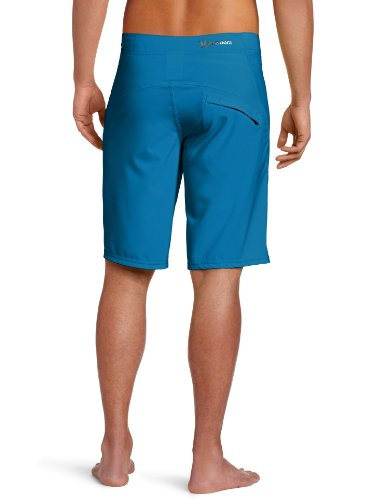Hurley Men's Solid Phantom Boardshort