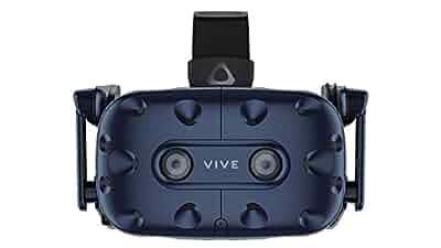 474523c935dd Amazon.com  HTC VIVE Virtual Reality System  pc  Video Games