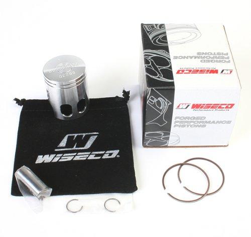 Wiseco 727M04100 41.00 mm 2-Stroke Streetbike Piston