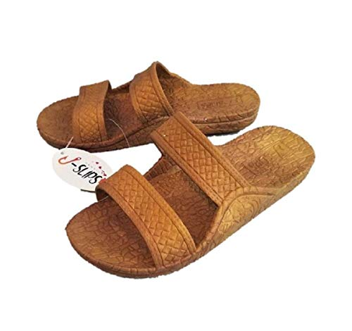 J-Slips Women's Hawaiian Jesus Sandals in 12 Cool Colors