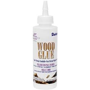Darice Wood Glue-4oz