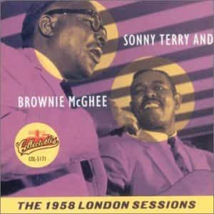 1958 London Sessions