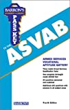 Pass Key to the ASVAB, Barron's Educational Editorial Staff, 0764120212