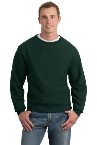 Heavyweight Crewneck Sweatshirt - 3