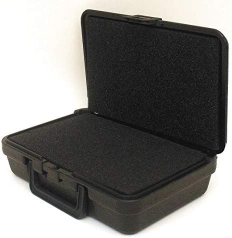 PLATT 207 MOLDED CASE, POLYESTER
