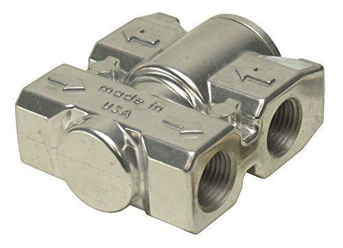 Derale 25011 Fluid Control Thermostat Kit