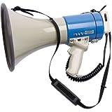 BSN Sports 800 Yard Voice Recording Megaphone
