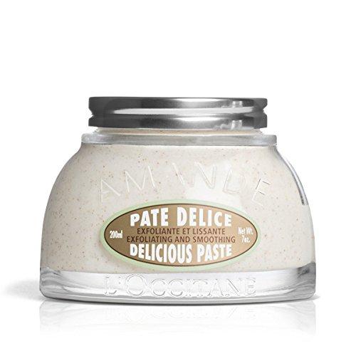 L'Occitane Exfoliating & Smoothing Almond Delicious Paste Body Scrub, 7 ()