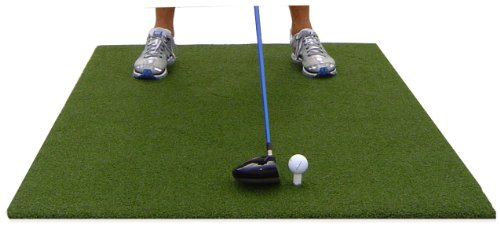 PGM3660 3 x 5 Emerald Par Golf Mat