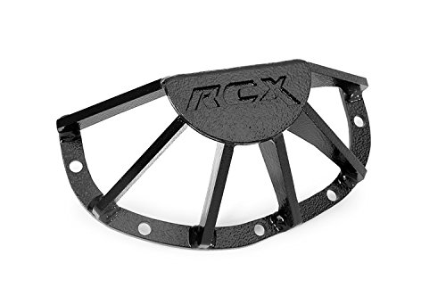 Rough Country - 1033 - RCX Armor Front or Rear Dana 44 Differential Guard