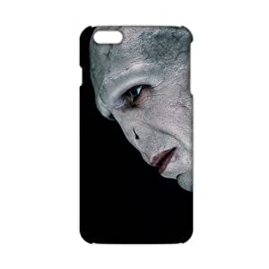 Fortune Dreadful person 3D Phone Case for iPhone 6 plus