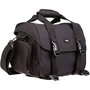 Best Large DSLR Gadget Bag in 2020