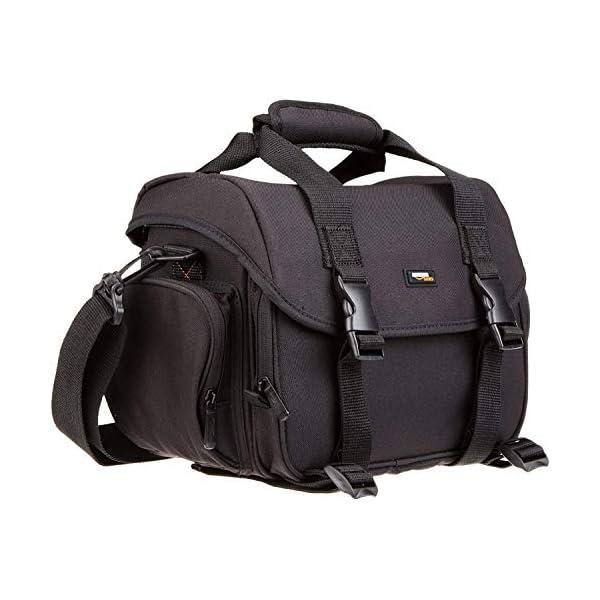 Best Large DSLR Gadget Bag in 2020