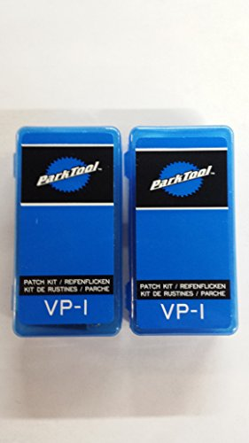Park Tool Vp-1 Patch Kit 2 Pack