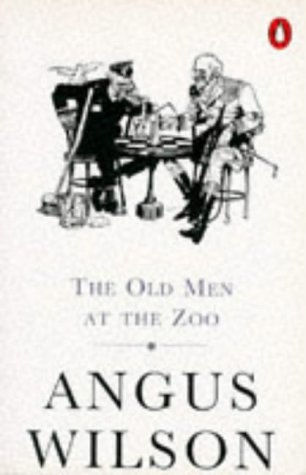 THE OLD MEN AT THE ZOO