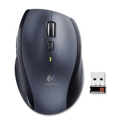 Logitech M705 Wireless Marathon Mouse
