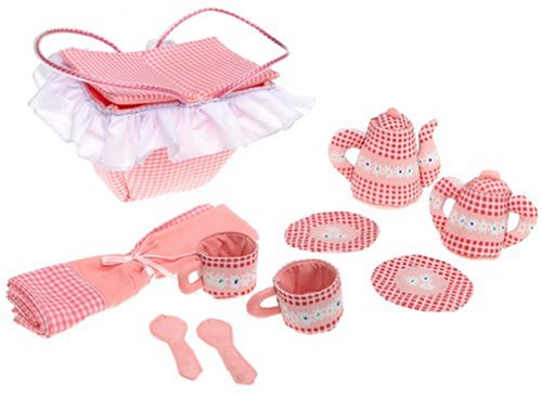 Tea Party Set by Pockets of Learning