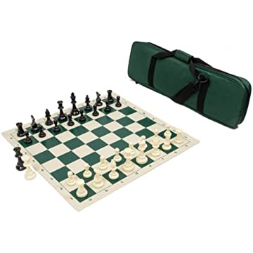 powerful Wholesale Chess Forest Green