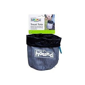 Kyjen Outward Hound Treat n' Training Bag Blue