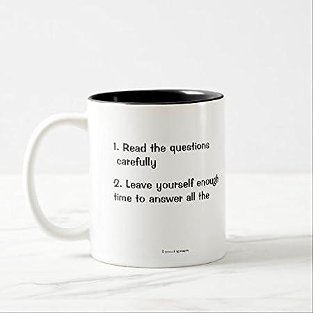 Tazas de café para los Hombres Regalos de cumpleaños Regla ...