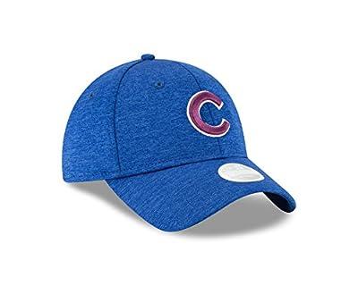 Chicago Cubs 9TWENTY Shadow Twist Women's Adjustable Hat