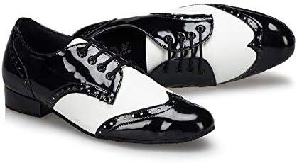 2017 nuevos Zapatos de los Hombres Modernos de salón de