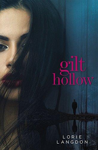 Read Online Gilt Hollow (Blink) PDF