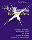 img - for Extreme Programming Perspectives book / textbook / text book