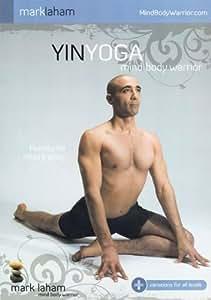 Yin Yoga Mind Body Warrior DVD - Mark Laham