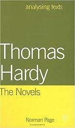 Thomas Hardy: The Novels