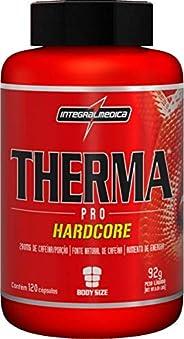 Therma Pro Hardcore - 120 Cápsulas - IntegralMédica, IntegralMedica