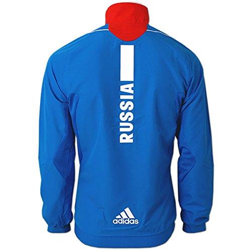 adidas olympia jacke russland
