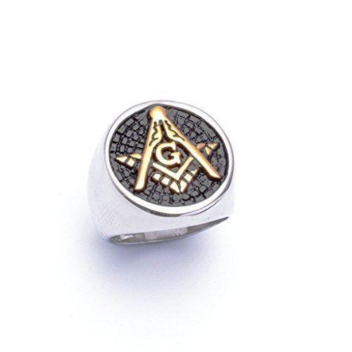 mens-316l-stainless-steel-freemason-masonic-symbol-ring-silver-size-9