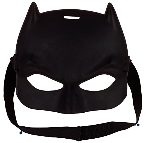DC Justice League Batman Hero Mask ()