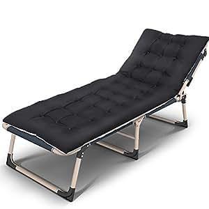 Amazon.com: Sillas de salón ZHIRONG multifunción cama ...