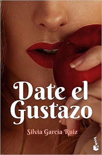 Date el Gustazo de Silvia García Ruiz