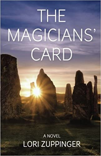 The Magicians Card Volume 1 Lori Zuppinger 9780995979901