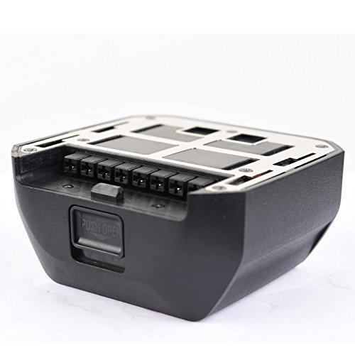 Godox SLB60W 60Ws 5600K ± 200K White Lithium Battery 11.1V 8700mAH Version LED Video Light Studio ContinuousLamp for Camera DV Camcorder by Godox (Image #5)