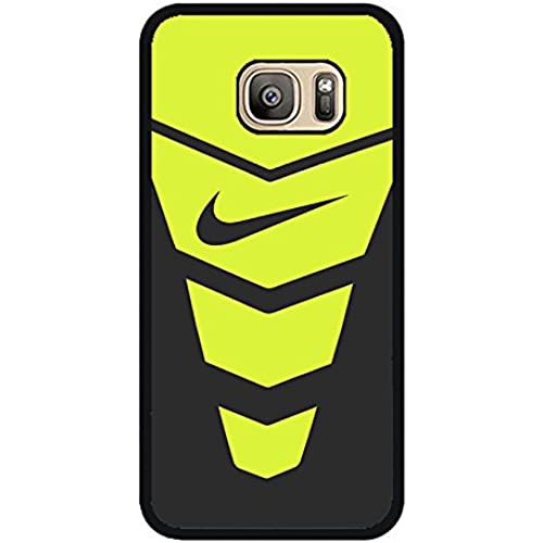 Samsung Galaxy S7 Edge TPU Case New Custom Design Nike (Only Fit Samsung Galaxy S7 Edge) Made By FelixMen2 Sales