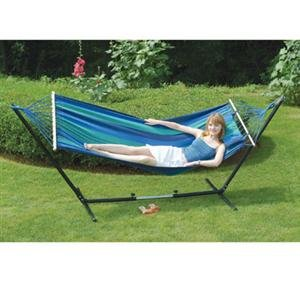 Stansport, Double Hammock Stand Combo