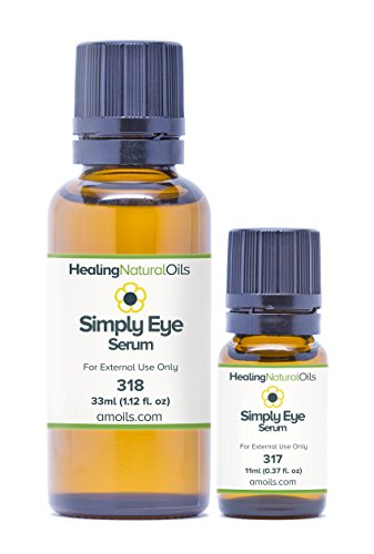 Simply-Eye-Serum-Enhance-The-Skin-Around-Your-Eyes-Naturally-No-Additives-All-Natural-Pure-Oils-To-Moisturize-Rejuvenate-Perfect-for-Dark-Circles-Under-Eye-Bags-90-Day-Guarantee-33ml