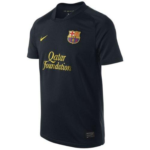 Nike Barcelona F.C. - Camiseta de fútbol para hombre: Amazon.es: Deportes y aire libre