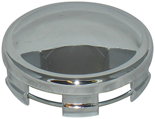 Aftermarket Panther Juice Pacer Akuza PCW-4 LG0608-01 S110-15 Wheel Rim Center Cap No - Rims Chrome Akuza