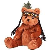 TY Beanie Baby - LITTLE FEATHER the Bear