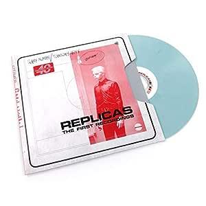 Gary Numan: Replicas - The First Recordings (Colored Vinyl) Vinyl 2LP
