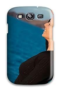 Cute Tpu ZippyDoritEduard Ariel Women People Women Case Cover For Galaxy S3
