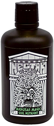 nectar-for-the-gods-medusas-magic-fertilizer-1-quart-black