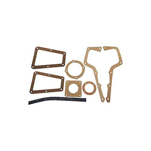model t ford transmission parts
