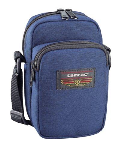 Tamrac 5220 Mini Photo/Digital Camera Bag (Blue)